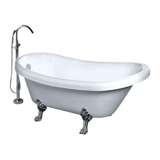 Акриловая ванна Gemy G9030 C цены