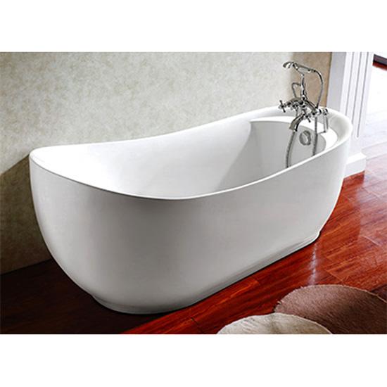 Акриловая ванна Gemy G9214 акриловая ванна gemy g9231b