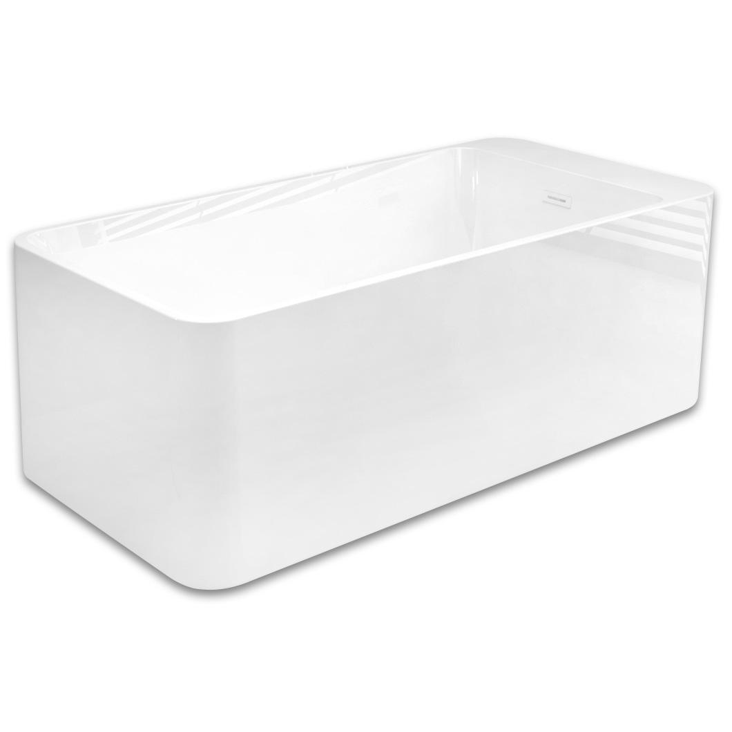 Акриловая ванна Gemy G9215 акриловая ванна belbagno bb42 1700