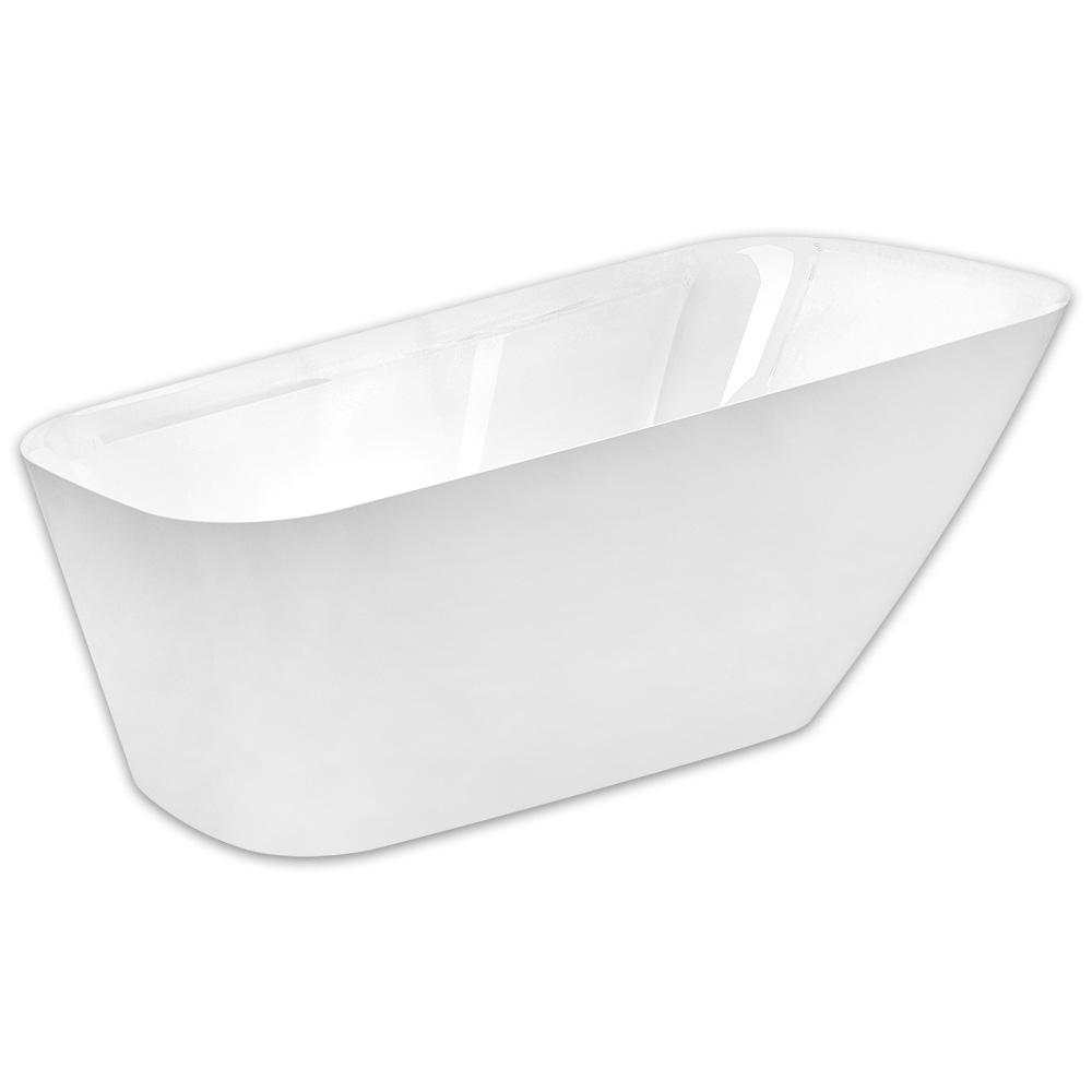 Акриловая ванна Gemy G9218 акриловая ванна eurolux сиракузы 150x70x50