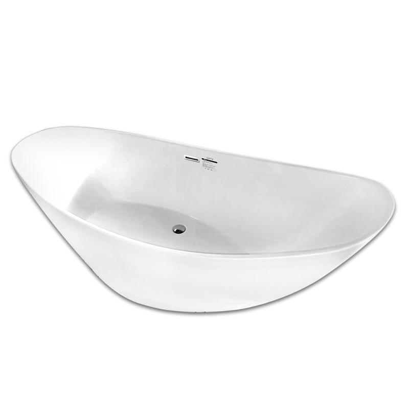 Акриловая ванна Gemy G9233 акриловая ванна gemy g9231b