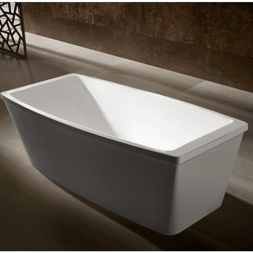 Акриловая ванна Gemy G9229 акриловая ванна gemy g9231b