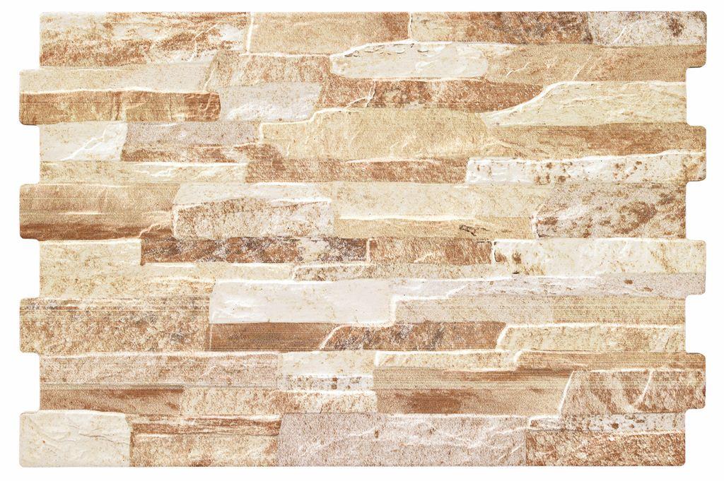 Настенная плитка Geotiles Brick Terra 34х50 цв terra 17918 50 г