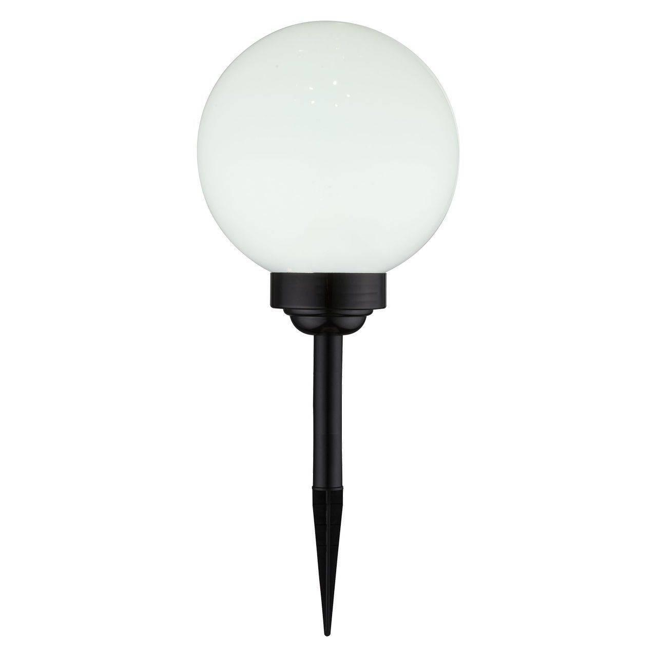 Ландшафтный светодиодный светильник Globo 31793 ландшафтный светодиодный светильник globo meriton 32000
