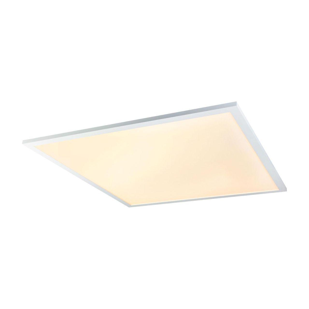 Потолочный светодиодный светильник Globo Rosi 41604D2RGB цены онлайн