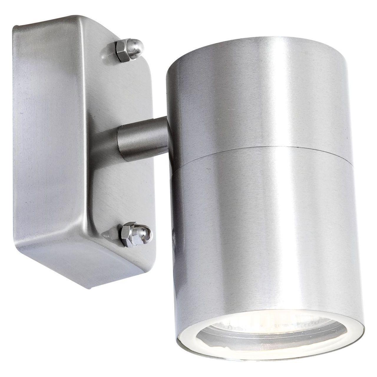 Уличный настенный светодиодный светильник Globo Style 3201L уличный настенный светодиодный светильник globo style 3207 2l