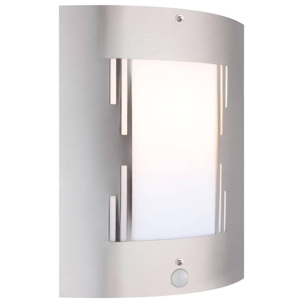 Уличный настенный светильник Globo Orlando 3156-3S уличный настенный светильник globo orlando 3156 2