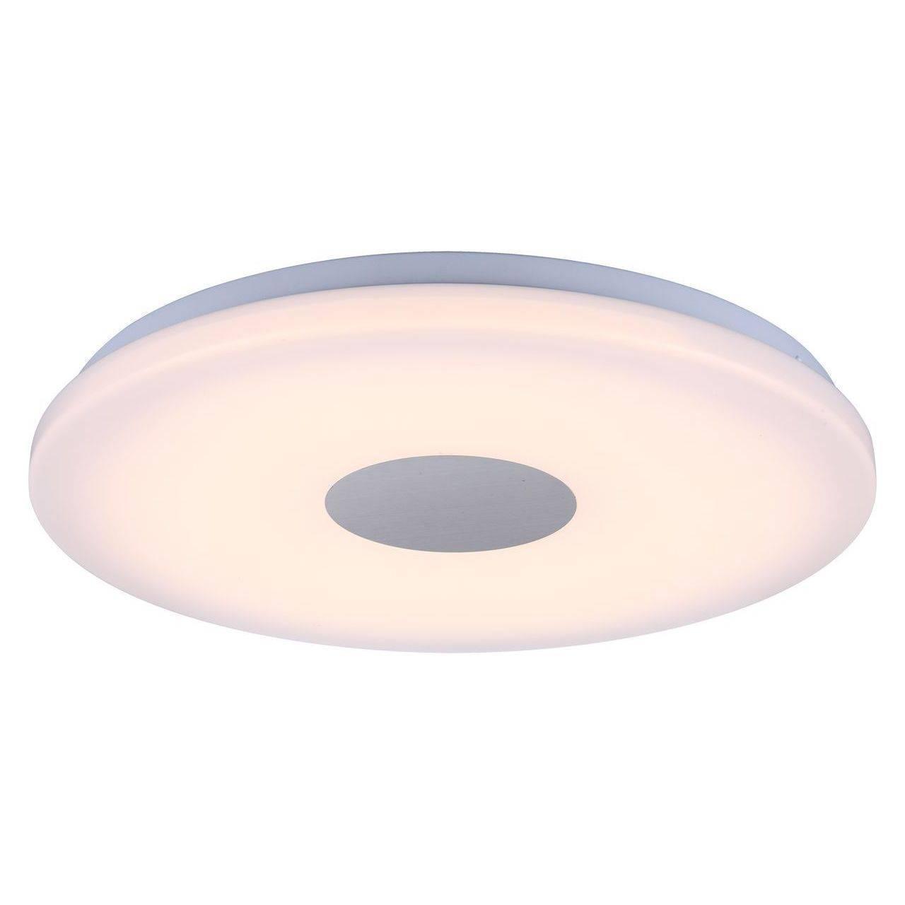 Потолочный светодиодный светильник Globo Augustus 41330 потолочный светодиодный светильник globo wave 67823w