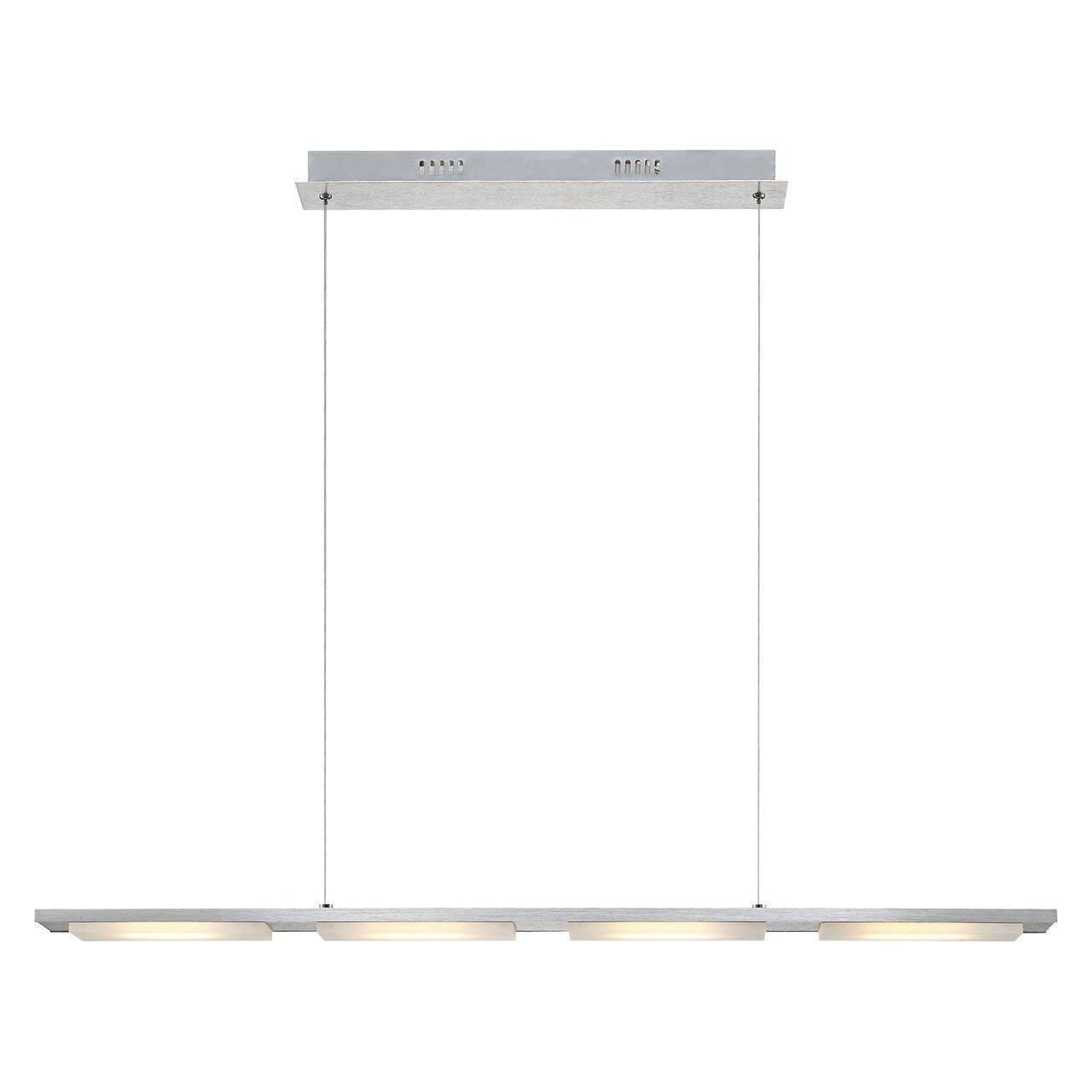 все цены на Подвесной светодиодный светильник Globo Lazio 68089-4H