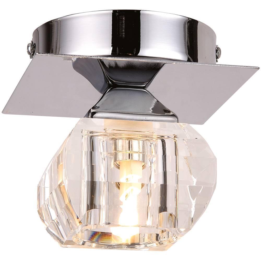 Потолочный светильник Globo Cubus 5692-1 бра globo cubus 5692 2
