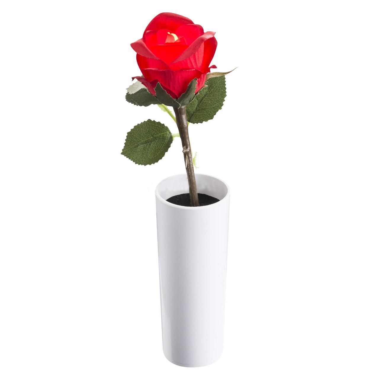 Настольная лампа декоративная Роза с малым бутоном Globo Orphelia 28025 globo настольная лампа globo orphelia 28024 page 8