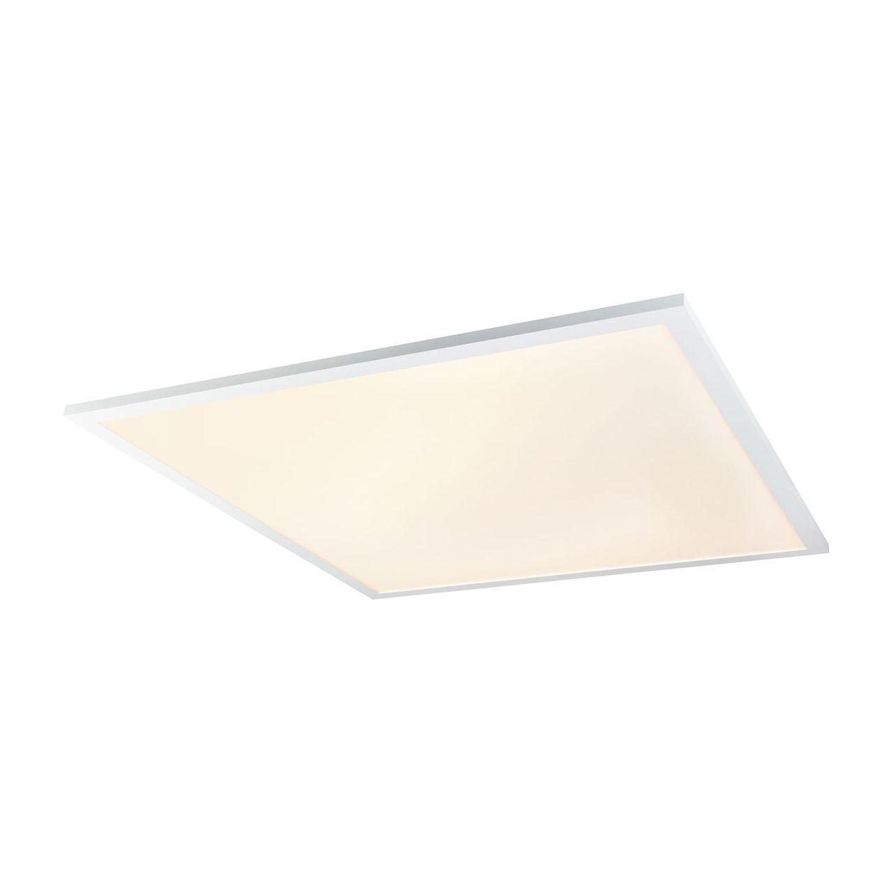 Потолочный светодиодный светильник Globo Rosi 41604D6F цены онлайн