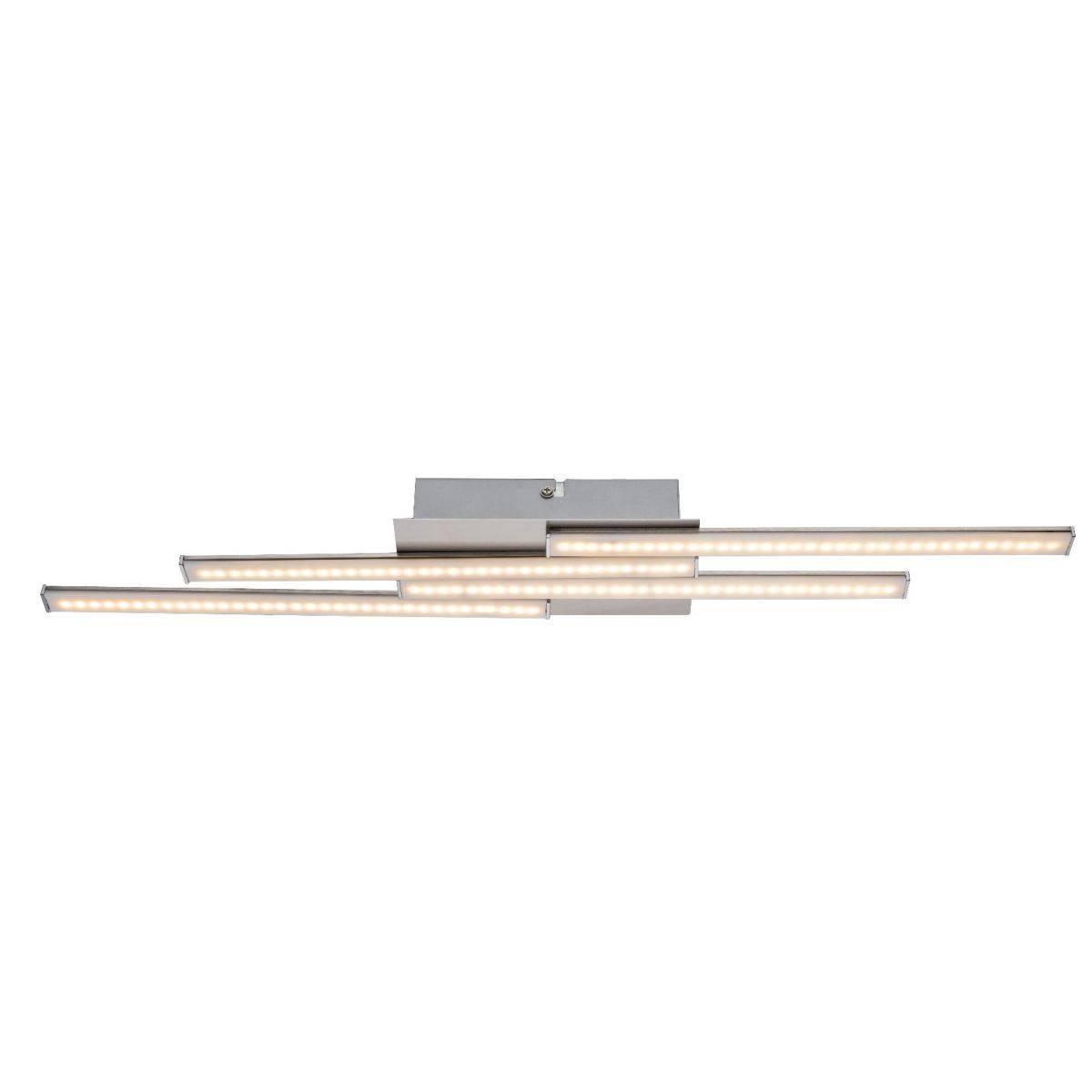 Потолочный светодиодный светильник Globo Artax 67003-14 потолочный светодиодный светильник globo aisha 49357 17