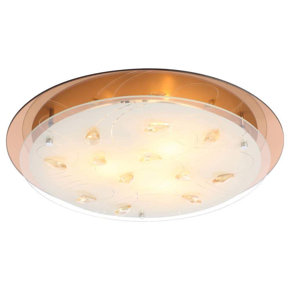 Потолочный светильник Globo Ayana 40413-3 globo ayana 40413 3