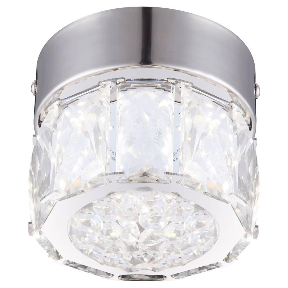 Потолочный светодиодный светильник Globo Amur 49350