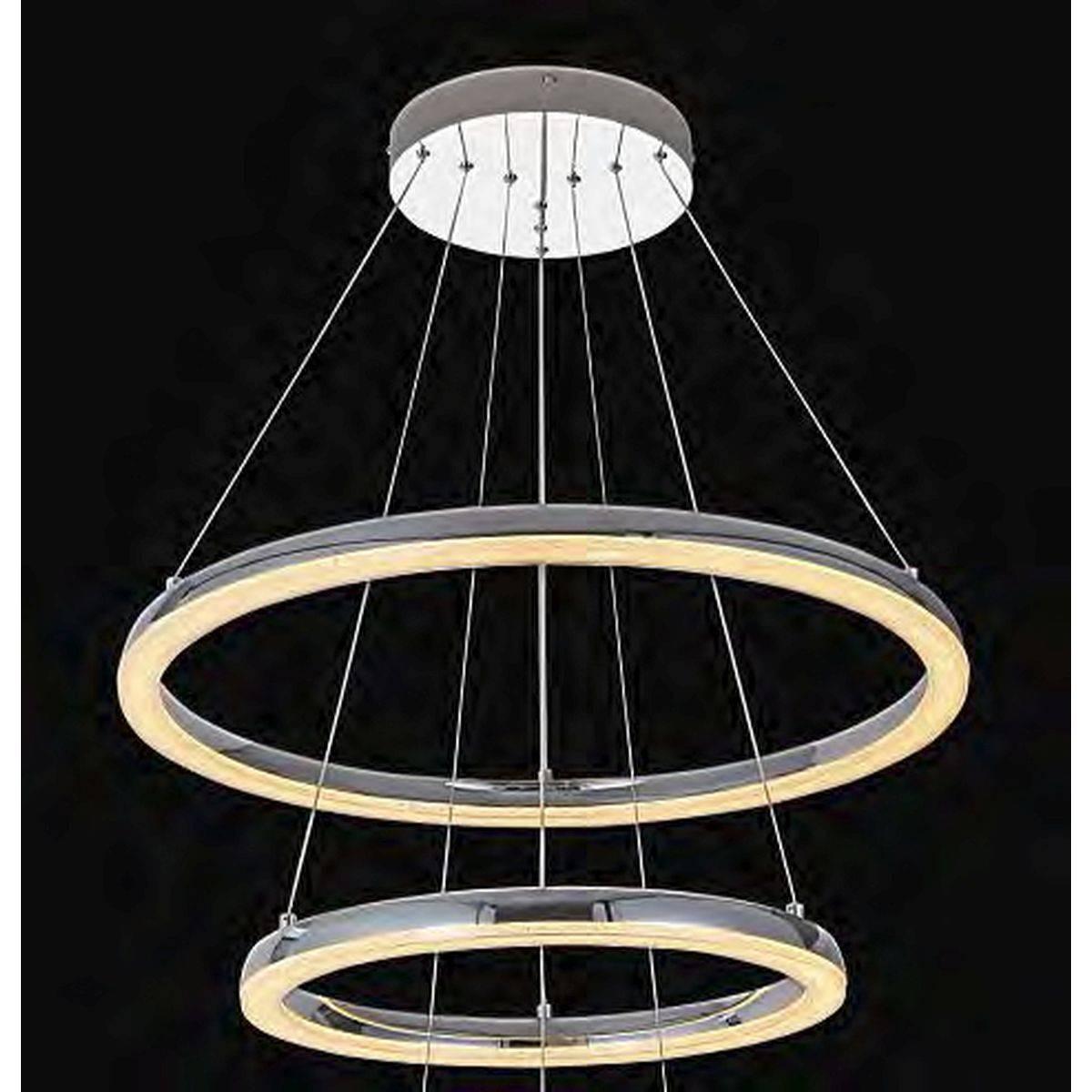Подвесной светодиодный светильник Globo Siggi 65108-60 шарф cm14235 siggi