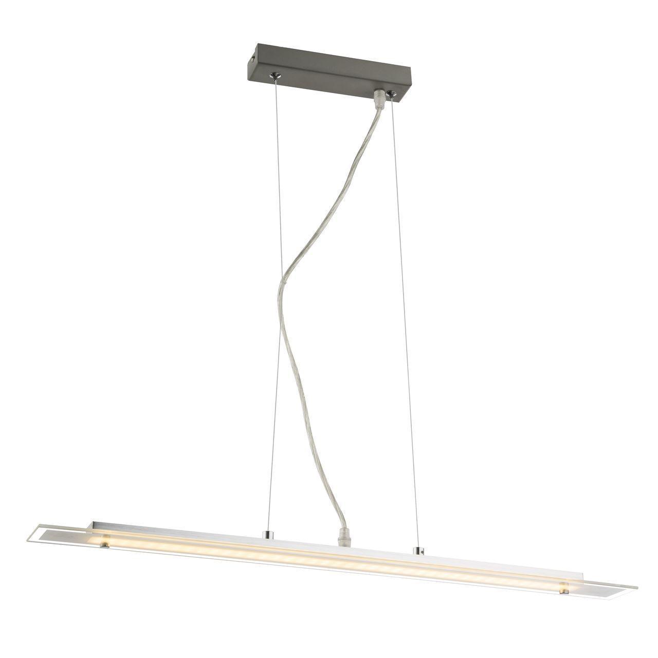 Подвесной светодиодный светильник Globo Kisimen 68171 подвесной светодиодный светильник globo x mas 23235