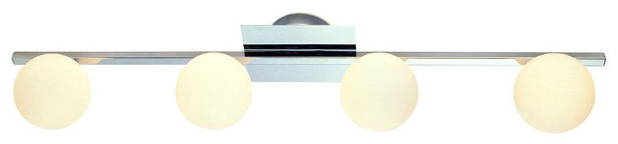Потолочный светильник Globo Cardiff 5663-4 cardiff сапоги