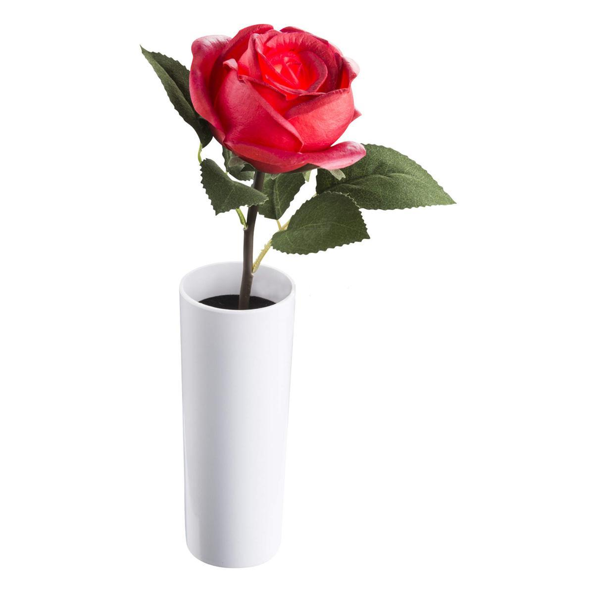 Настольная лампа декоративная Роза с большим бутоном Globo Orphelia 28021 globo настольная лампа globo orphelia 28024 page 8