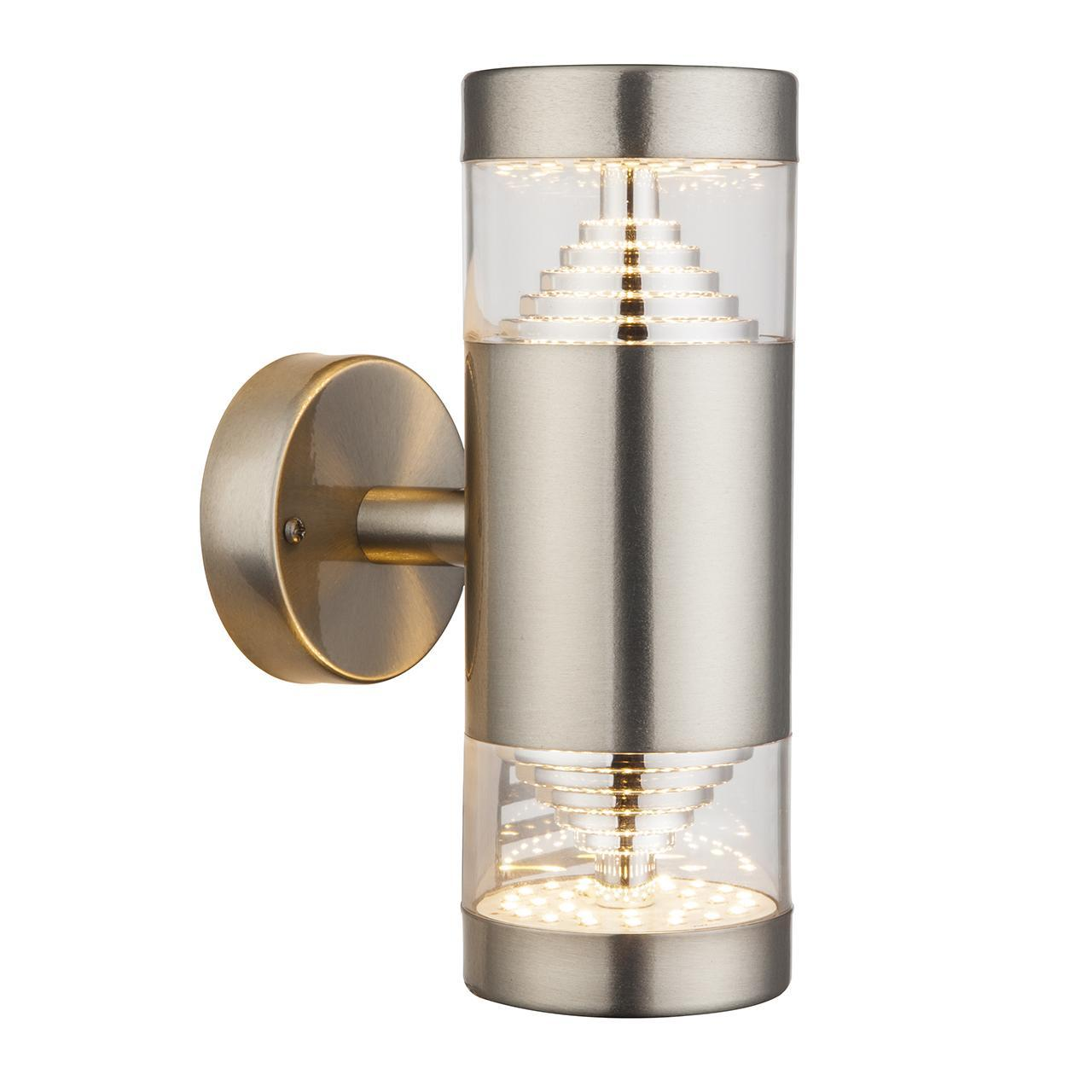 Уличный настенный светодиодный светильник Globo Celio 34200W кроссовки celio celio ce007amqbq47
