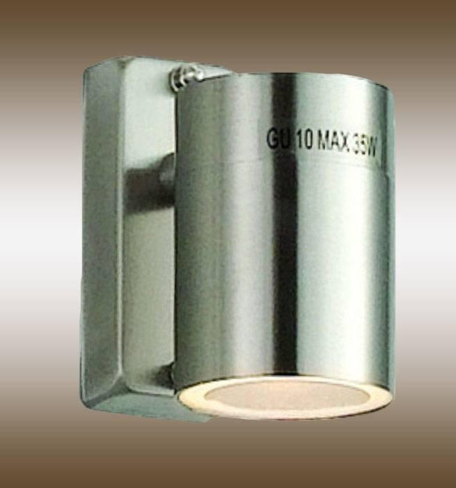 Уличный настенный светильник Globo Style 3201 globo светильник уличный globo style 1 лампа