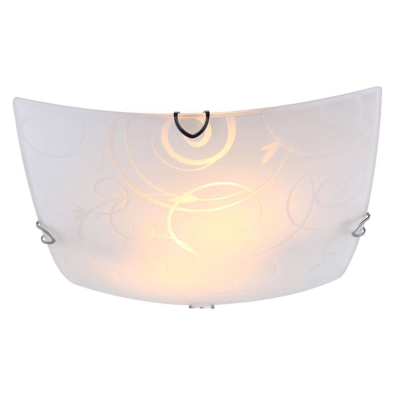 Потолочный светильник Globo Maverick 40491-2 настенный светильник globo maverick 40491 1w