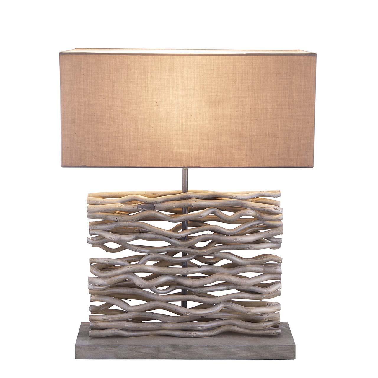 Настольная лампа Globo Jamie 21648