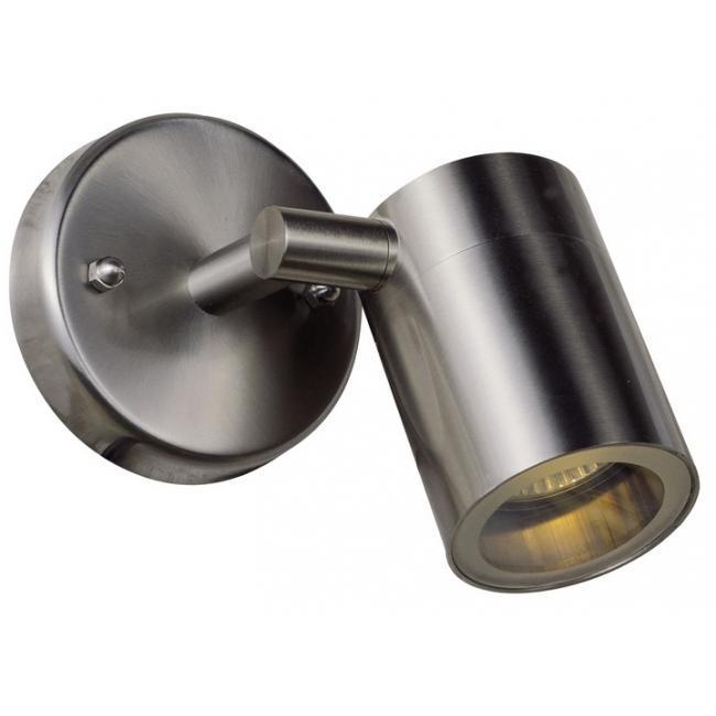 Уличный настенный светодиодный светильник Globo Style 3207L globo светильник уличный globo style 1 лампа