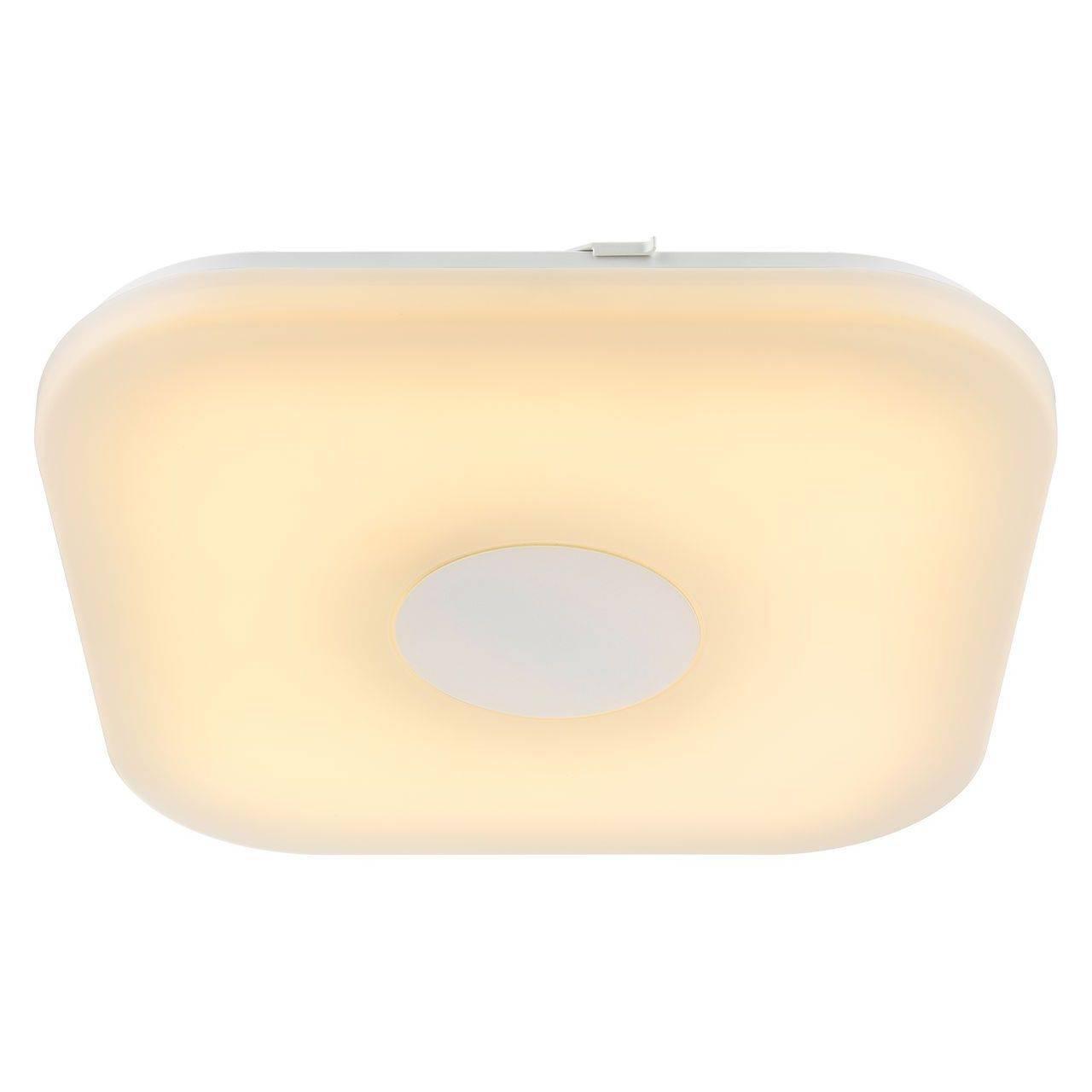 Потолочный светодиодный светильник Globo Felion 41328 потолочный светодиодный светильник globo aisha 49357 17