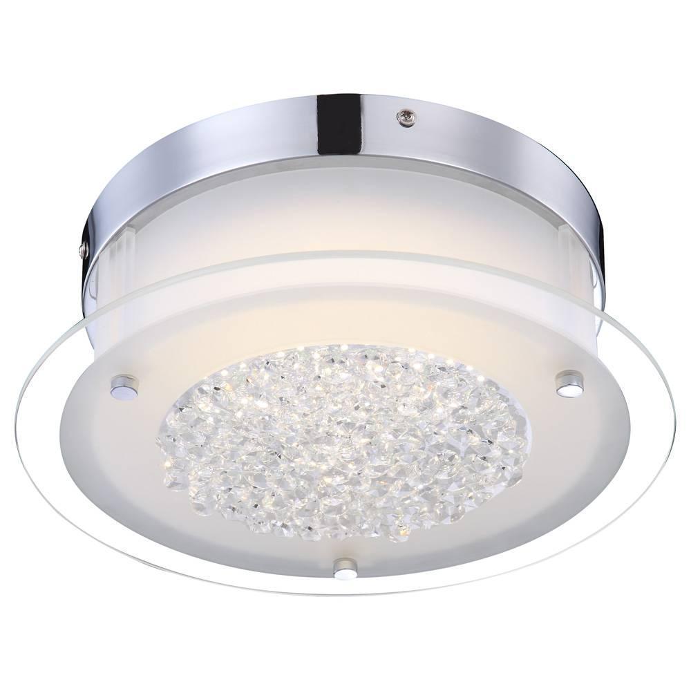 Потолочный светильник Globo Leah 49314 накладной светильник globo leah 49315