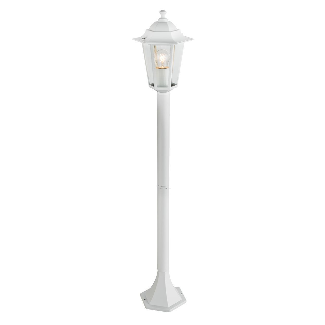 Уличный светильник Globo Adamo 31873 globo фонарный столб globo adamo 31873
