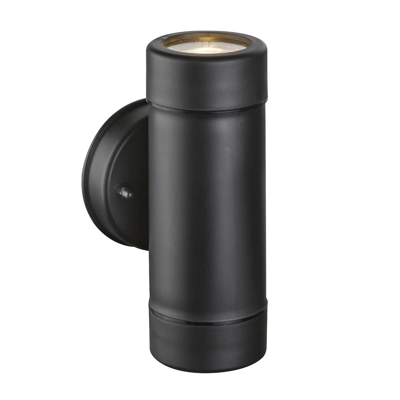 Уличный настенный светодиодный светильник Globo Cotopa 32005-2 светильник 32005 31 16 philips