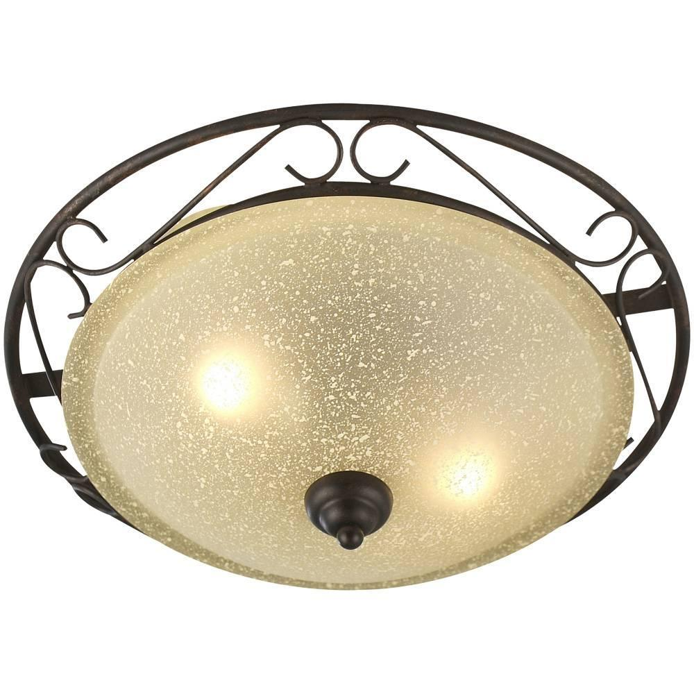 Потолочный светильник Globo Rustica 2 4413-2 бра globo 4413 1
