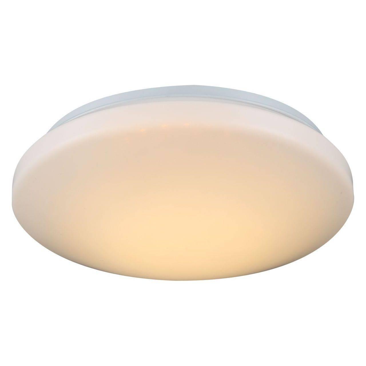 Потолочный светодиодный светильник Globo Ufo I 41642 потолочный светодиодный светильник globo mathilda 68397 12