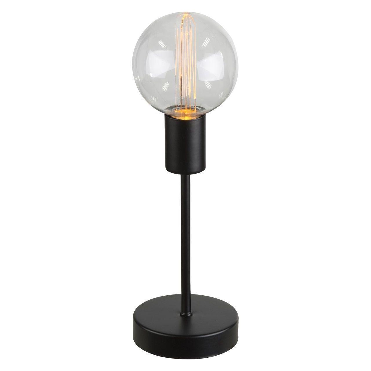 Настольная лампа Globo Fanal II 28186 лампа настольная globo fanal i 28193 16