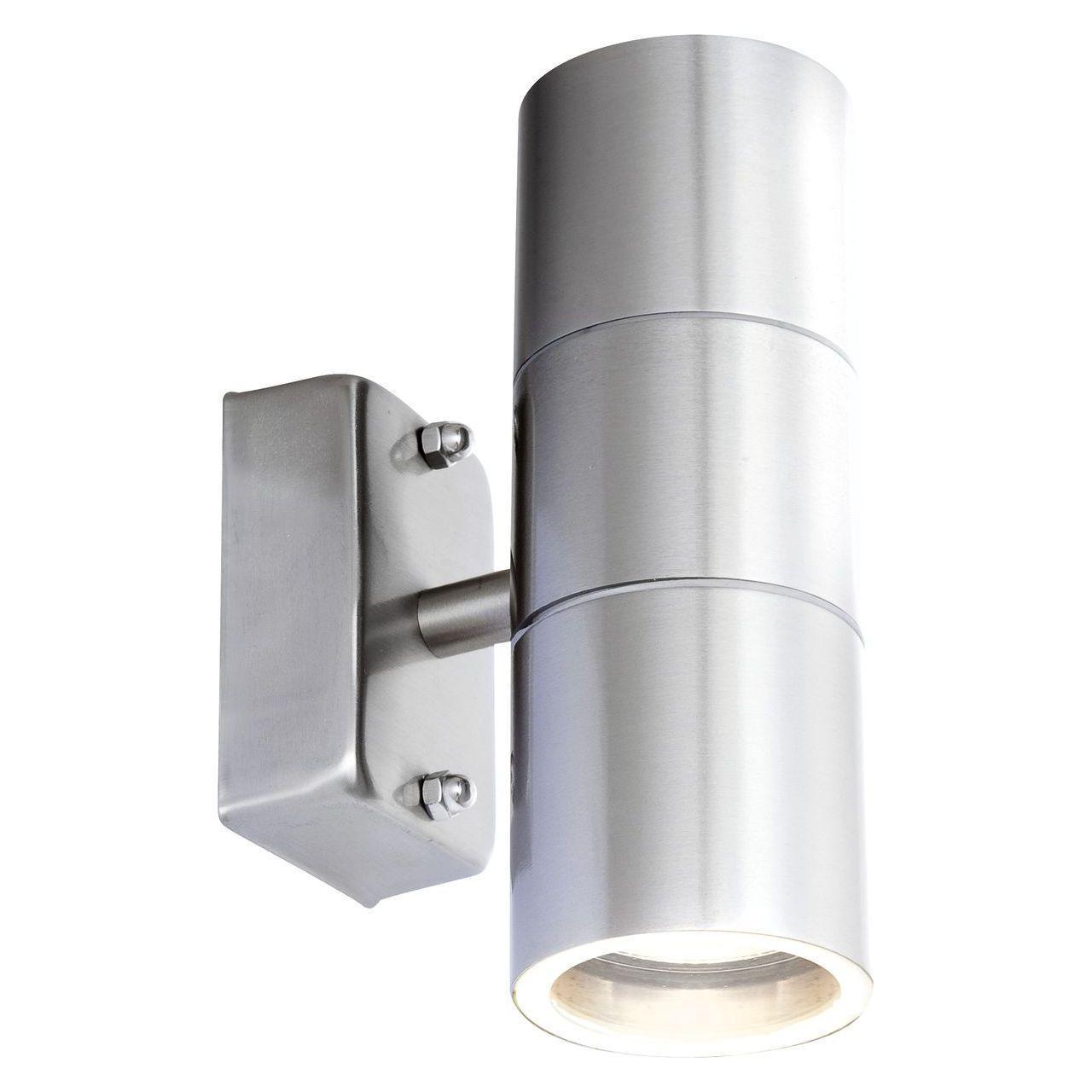 Уличный настенный светодиодный светильник Globo Style 3201-2L уличный настенный светодиодный светильник globo style 3207 2l