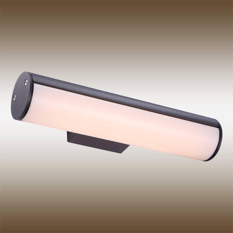 Уличный настенный светильник Globo Oskari 34185W уличный настенный светильник globo oskari 34185w