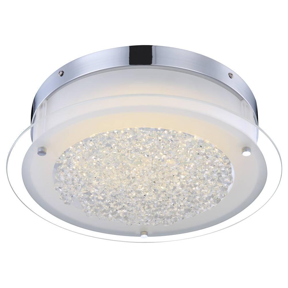 Потолочный светильник Globo Leah 49315 накладной светильник globo leah 49315