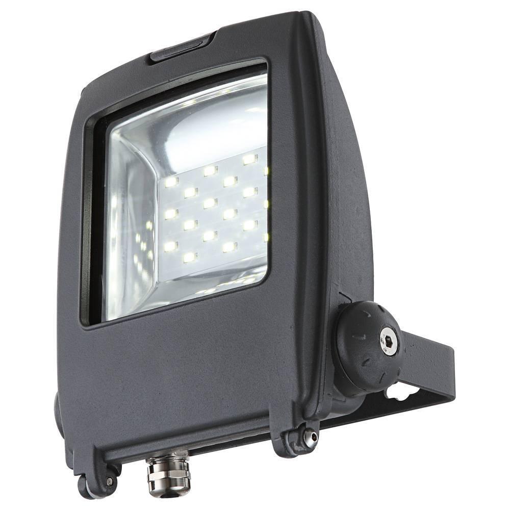 Прожектор светодиодный Globo Projecteur I 34218 настенный прожектор globo projecteur i 34221