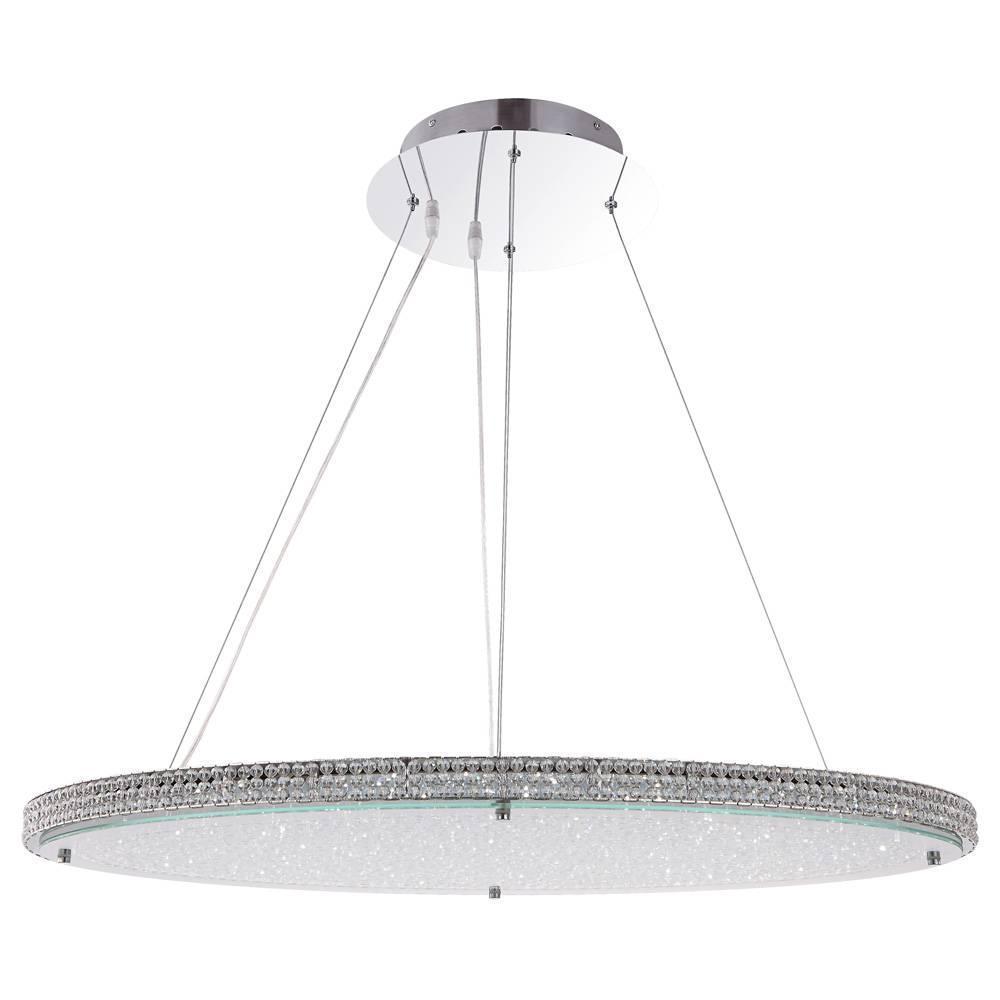 Подвесной светодиодный светильник Globo Curado 15683 globo 15683