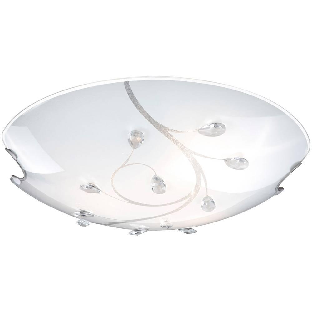 Потолочный светильник Globo Burgundy 40404-4 светильник потолочный globo light 49239 4