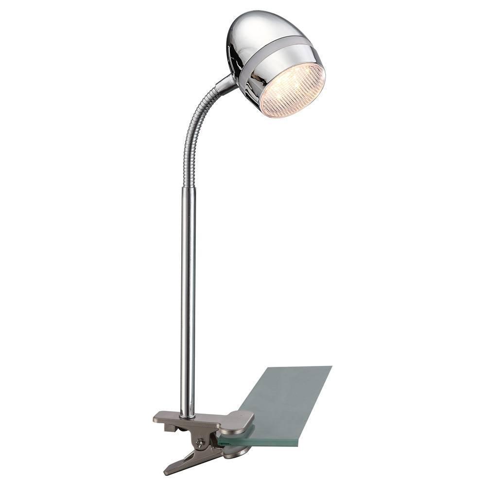 Настольная лампа Globo Manjola 56206-1K настольная лампа globo manjola 56206 1t