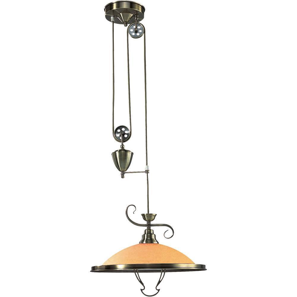 Подвесной светильник Globo Sassari 6905Z