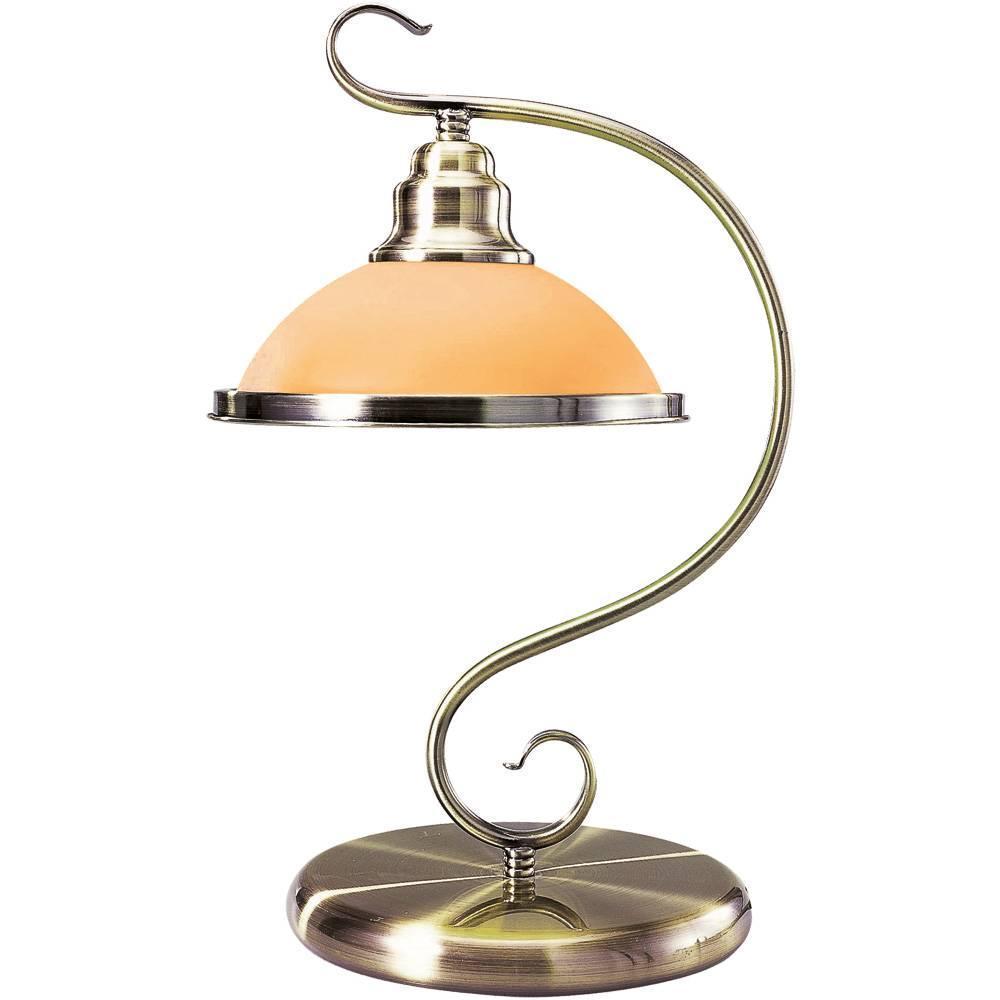 Настольная лампа Globo Sassari 6905-1T настольная лампа globo bird 56672 1t