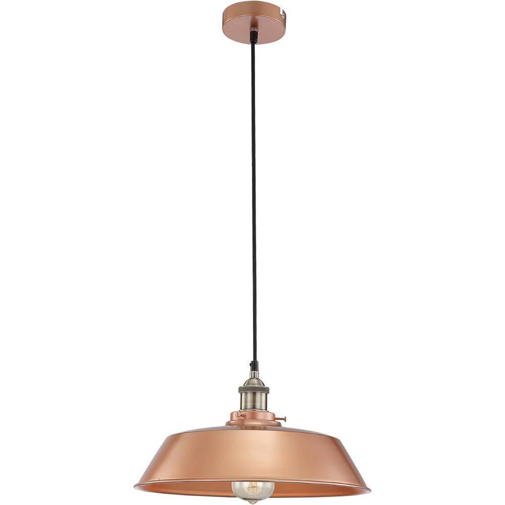 Подвесной светильник Globo Knud 15069 цена 2017
