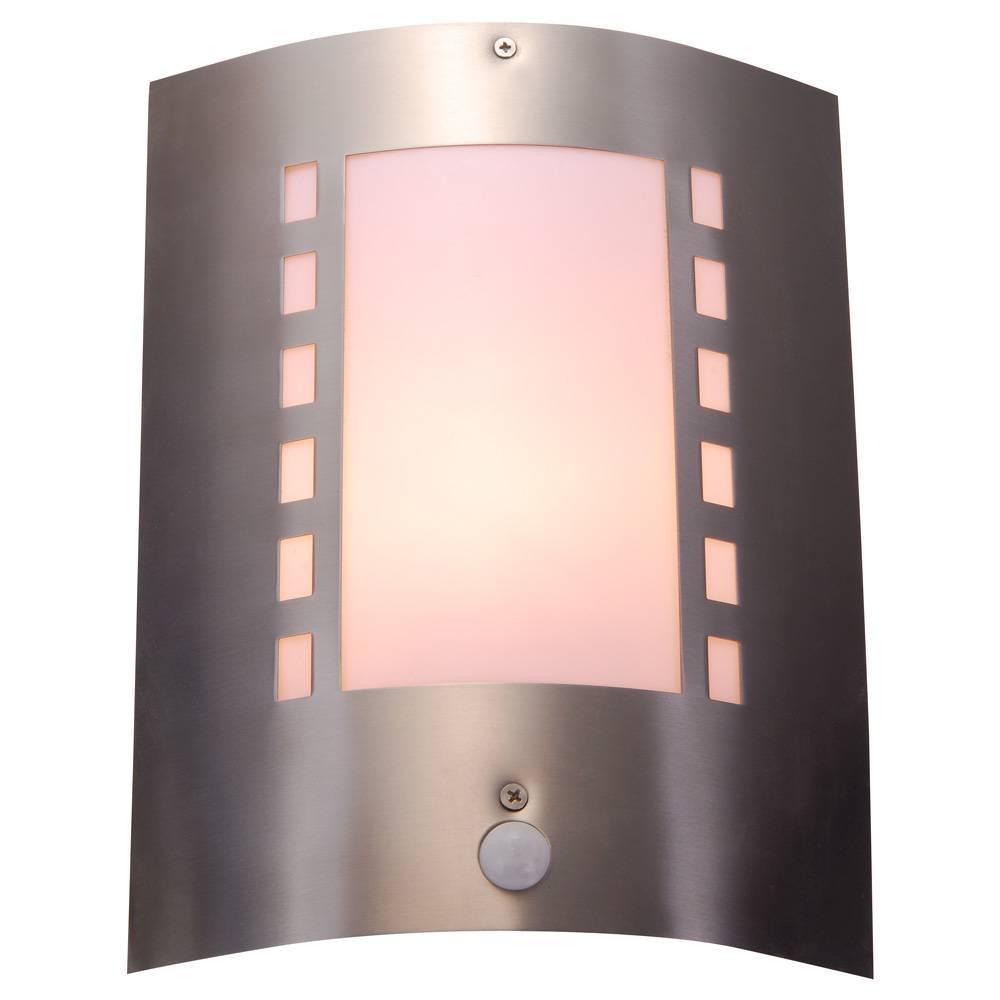 Уличный настенный светильник Globo Orlando 3156S настенный светильник globo orlando 3156s
