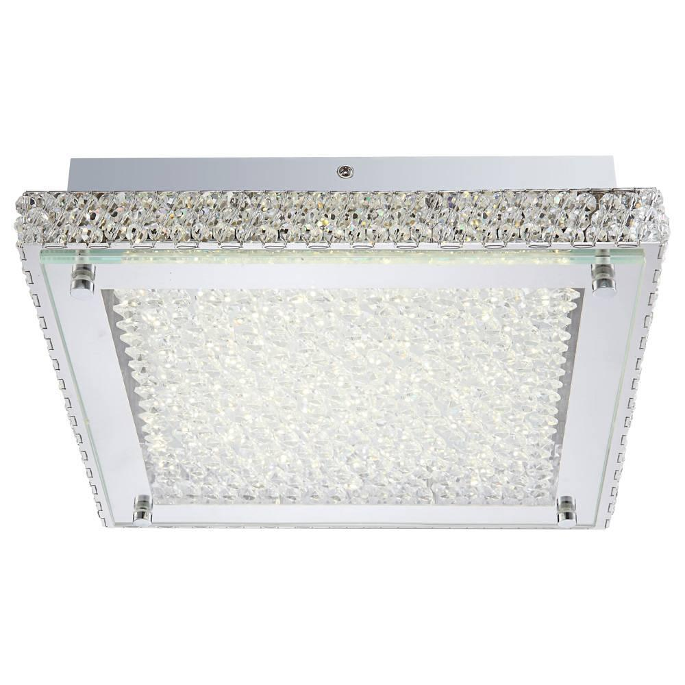 Потолочный светодиодный светильник Globo Curado 49333 globo gurado 49333