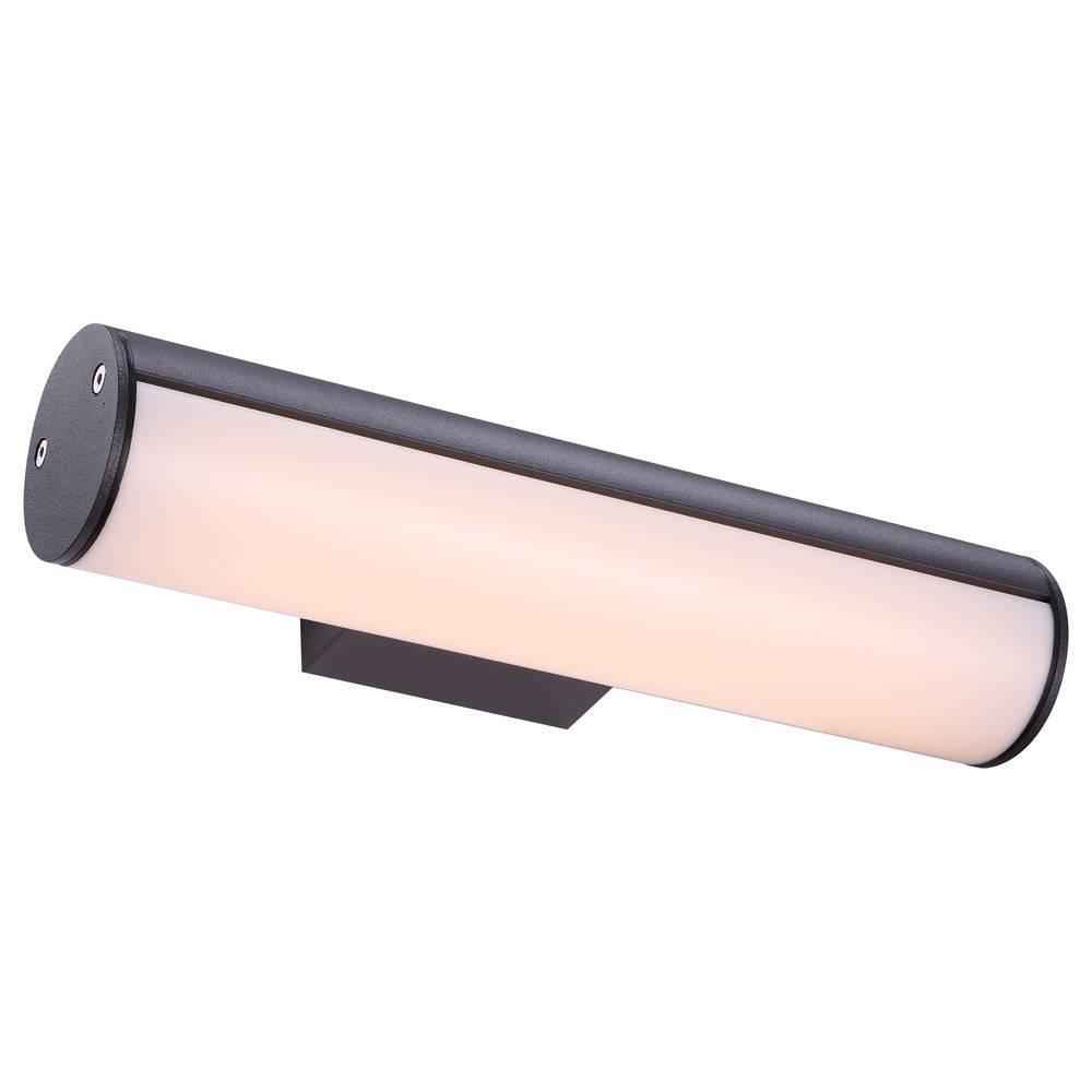 Уличный настенный светильник Globo Oskari 34185W globo светильник настенный oskari