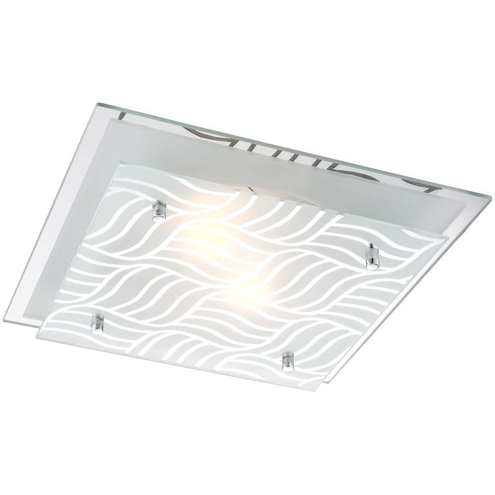 Потолочный светильник Globo Marie I 48161-2 цена