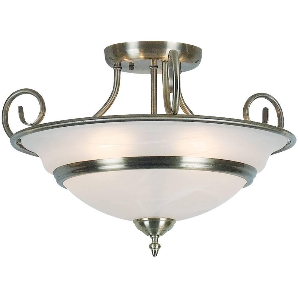 Потолочный светильник Globo Toledo 6896-5 бра globo toledo 6897